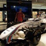 FIN-Racer