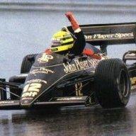 Infamous Driver 19911904
